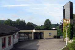 Ev. Gemeindezentrum Bernberg
